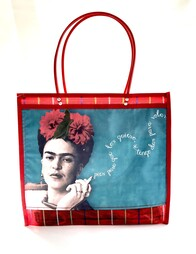 Tote Bag - Frida Cigaro