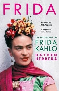 Frida - The biography of Frida Kahlo