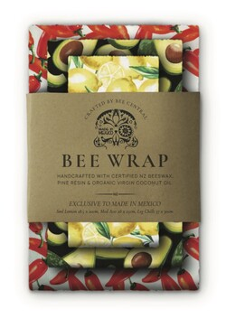 Bee Wraps - Trio selection